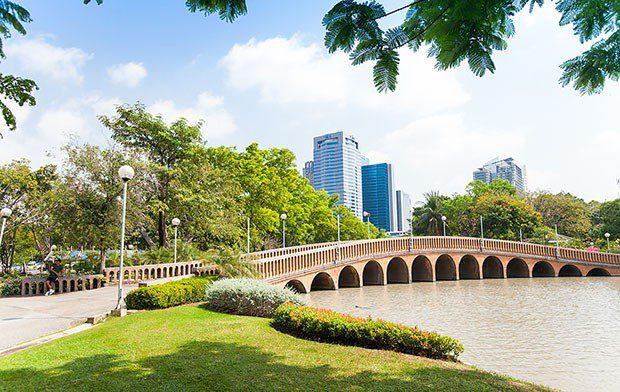 30 สวนสาธารณะในกรุงเทพฯ เปิดให้ลอยกระทง 14 พ.ย. 59