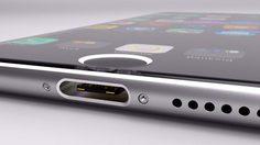 หรือจะเปลี่ยน? Apple เตรียมถอดพอร์ต Lightning ออก และแทนที่ด้วยพอร์ต USB-C
