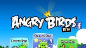 เปิดตัวเกม Angry Birds เวอร์ชั่น Facebook เล่นได้แล้ววันนี้