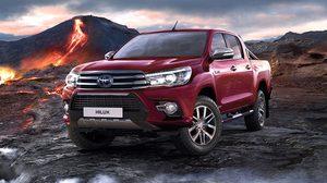 ทำตลาดอีกครั้งในประเทศญี่ปุ่นกับ Toyota Hilux ใหม่ ที่ห่างหายไปนานถึง 12 ปี