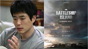 รยูซึงวาน ผู้กำกับชาวเกาหลีที่คว้ารางวัลมาหลายเวที กลับมาครั้งนี้ในผลงานล่าสุด The Battleship Island