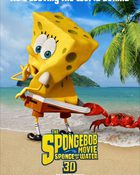The SpongeBob Movie: Spong Out of Water 3D สพันจ์บ็อบ ฮีโร่จากใต้สมุทร