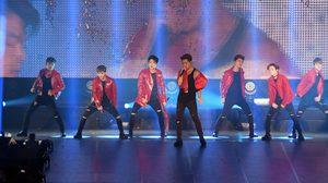 iKON เดินสาย SHOWTIME TOUR บุ๊คคิวมาไทยแน่ 16 ก.ค. นี้