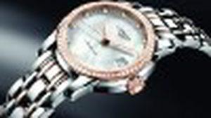 เปิดตัว นาฬิกา ลองจินส์ เซนต์-ทิเมียร์  ฉลองครบ 180 ปี
