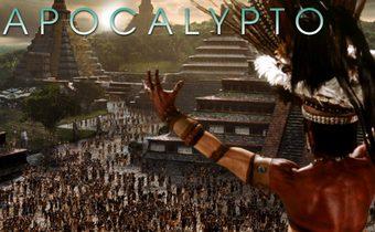Apocalypto อะพอคคาลิพโต้ ปิดตำนานอารยชน