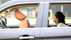 จีนล้ำมาก พัฒนาระบบ ขับรถได้จากความคิด อย่างกับใช้พลังจิตเลย