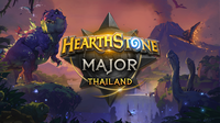 ไทยเจ้าภาพ 2 ปีซ้อน Hearthstone Thailand Major 2017 ณ ชายหาดพัทยา 28-30 ก.ค.นี้