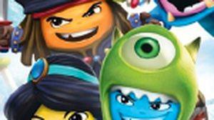 Review: Disney Universe