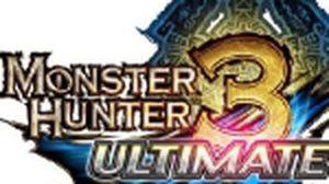 Monster Hunter 3 Ultimate บน 3DS จะไม่รองรับออนไลน์