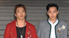 แทยัง และ จี-ดราก้อน BIGBANG จ่อเข้ากรมรับใช้ชาติในช่วงครึ่งปีแรกของปี 2018