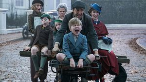 ดิสนีย์ ปล่อยตัวอย่าง Mary Poppins Returns ระหว่างประกาศผลออสการ์ ครั้งที่ 90