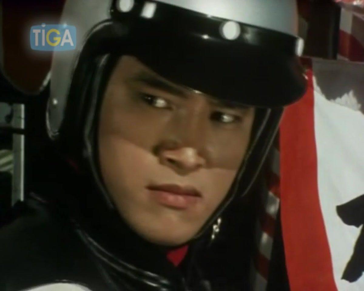 Masked Rider V3 ตอนที่ 3-1