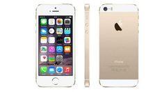 ชี้เป้า! iPhone 5s 16GB ลดราคาเหลือ 12,300 บาท เวลาจำกัด