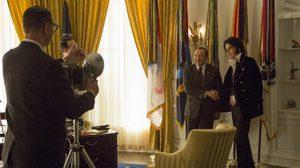 จะเกิดอะไรขึ้น !?!! เมื่อสองตัวพ่อฮอลลีวู้ดมาจับคู่ฮา ใน Elvis & Nixon