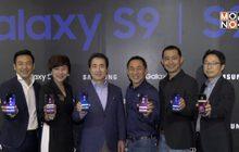 """SAMSUNG"" เปิดตัว ""Galaxy S9 เเละ S9+""  ภายใต้เเนวคิด ""กล้องไม่เหมือนใคร ทำอะไรไม่เหมือนเดิม"""