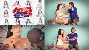 Happy Make Up Ep.2 น้องแอ้ม สุดแซ่บ