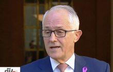 นายกฯ ออสเตรเลียห้ามรัฐมนตรีมีสัมพันธ์กับลูกน้อง