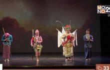 """ศาลาเฉลิมกรุง ฉลอง 85 ปี จัดการแสดง """"ราชาธิราช"""""""