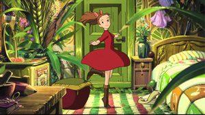 5 เรื่องน่ารู้ ก่อนไปอยู่ในโลกของคนตัวจิ๋วใน The Secret World of Arrietty
