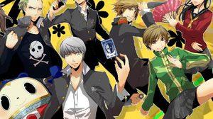 Persona 4 การ์ตูนยอดนิยมจากญี่ปุ่น