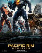Pacific Rim: Uprising ปฏิวัติพลิกโลก