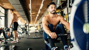 ผลการศึกษาล่าสุดเผย ผู้ชายเรา ไม่รู้ว่าต้องออกกำลังกายยังไง ในยิม