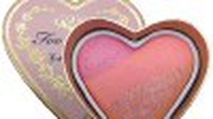 บลัชออน สีหวานน่ารัก ต้อนรับ วาเลนไทน์