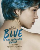 Blue Is the Warmest Color วันที่หัวใจกล้ารัก