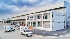 Ford ลงทุน 100 ล้านบาท เปิดศูนย์กระจายอะไหล่แห่งใหม่ในประเทศไทย
