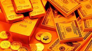 ราคาทอง เปิดตลาดวันนี้ ปรับลง 50 บาาท