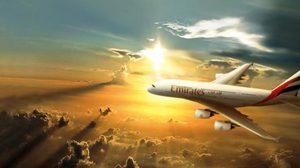 ทักทายการผจญภัยครั้งใหม่ของคุณ ไปกับ สายการบินเอมิเรตส์