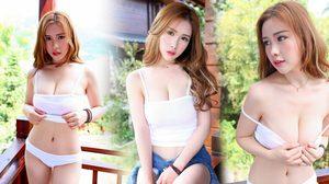 Yu Ji Una อาหมวย อวดหุ่นสวย เซ็กซี่ใจสั่น