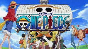 """กี่ปีกี่ชาติก็ยังเป็นการ์ตูนในดวงใจ """"วันพีซ นิวเวิล์ด One Piece New World"""""""