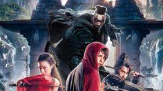 ประกาศผล : ดูหนังใหม่ รอบพิเศษ The Warrior's Gate นักรบทะลุประตูมหัศจรรย์