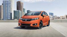 ปรับโฉม Honda Fit 2018 ใหม่… เตรียมลุยตลาดอเมริกาเดือนหน้า