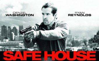 Safe House ภารกิจเดือดฝ่าด่านตาย