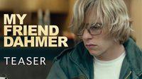 เปิดชีวิตฆาตกรต่อเนื่อง!! รู้จัก เจฟฟรีย์ ดาห์เมอร์ ให้มากขึ้น ในตัวอย่างหนัง My Friend Dahmer
