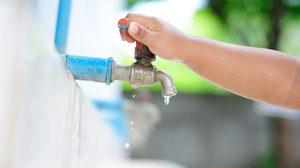 10 วิธี เทคนิคการใช้น้ำ ใช้อย่างไร ให้ ประหยัดค่าน้ำ