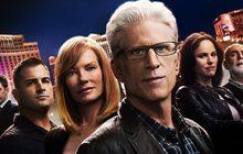 CSI : Crime Scene Investigation หน่วยเฉพาะกิจสืบศพสะเทือนเวกัส ปี 14