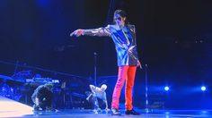 """""""Wang Jackson World Tour"""" เงาของ ไมเคิล แจ็คสัน เตรียมเยือนไทย!!"""