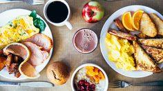 10 นิสัยการกินที่ควรแก้ไข กินถูกวิธีมั้ย