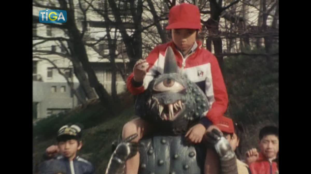 Masked Rider Super One ตอนที่ 16-3