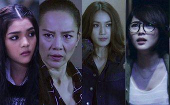 """แนะนำตัวละคร 5 สาวแองเจิ้ล """"The Angels นางฟ้าล่าผี ปี 2"""""""