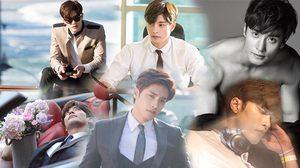 สามีแห่งชาติคนล่าสุด! ซองฮุน พระเอกซีรี่ย์เกาหลี My Secret Romance งานดี กล้ามแน่น ดีต่อใจ