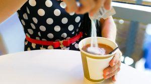 เพิ่มความมันในกาแฟ ด้วย ครีมเทียม ใส่เยอะๆ แต่แถมอะไรมาด้วยรู้หรือไม่?