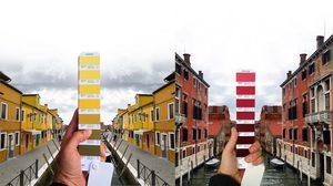 ฝึกทักษะการใช้สี Pantone ตกแต่งบ้าน ฉบับ ย่อยง่าย เอามาใช้ได้จริง