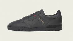 adidas จับมือ Kanye West เปิดตัว YEEZY Powerphase สีใหม่ล่าสุด Core Black