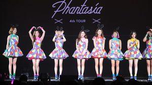 GIRLS' GENERATION โชว์คอนเสิร์ต ประทับใจแฟนคลับไทยสุดๆ!