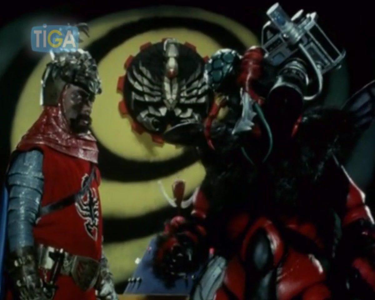 Masked Rider V3 ตอนที่ 29-2