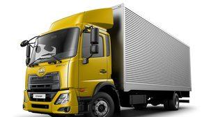 Volvo Group โตสวนกระแสเติบโตขึ้น 5%  พร้อมเผยกลยุทธ์รุกตลาดรถบรรทุกปี 2561